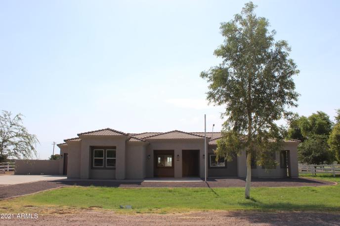 6017 S 195TH Drive, Buckeye, AZ 85326