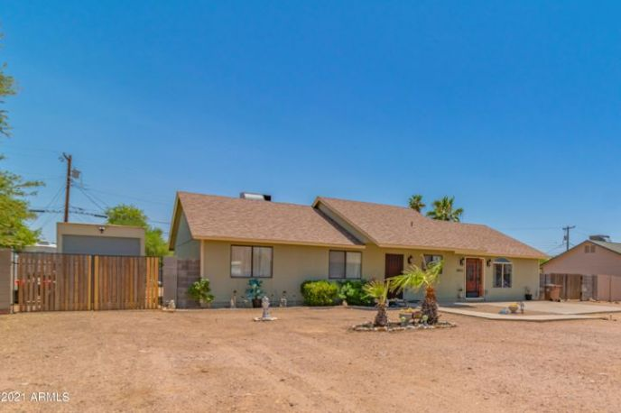 10661 E IRONWOOD Lane, Mesa, AZ 85208