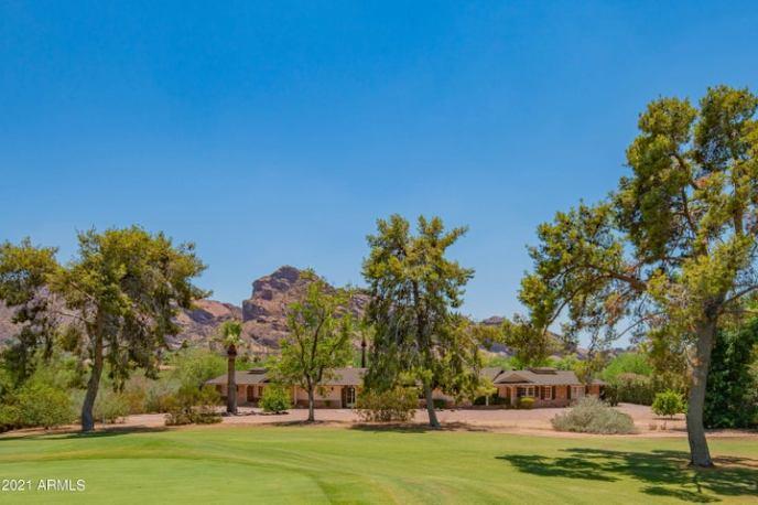 4826 E LINCOLN Drive, Paradise Valley, AZ 85253