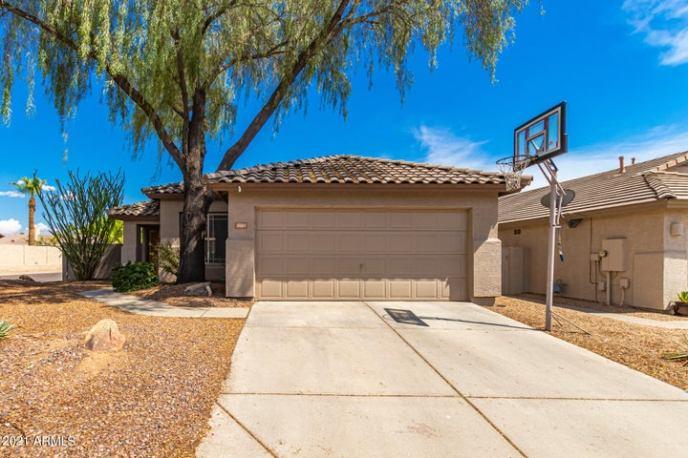 26265 N 43RD Place, Phoenix, AZ 85050