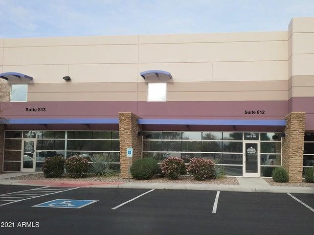 9299 W OLIVE Avenue, 813, Peoria, AZ 85345