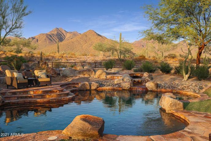 17775 N 101ST Way, Scottsdale, AZ 85255