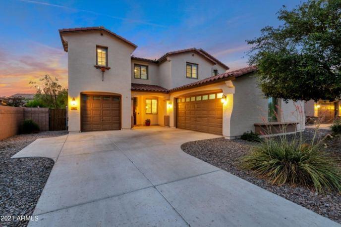 662 W SAN CARLOS Way, Chandler, AZ 85248