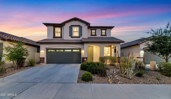1815 W Cottonwood Lane, Phoenix, AZ 85045