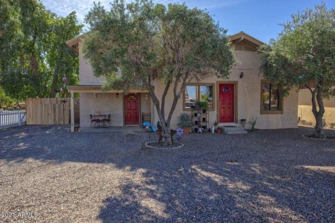 11701 W RIVER Road, El Mirage, AZ 85335