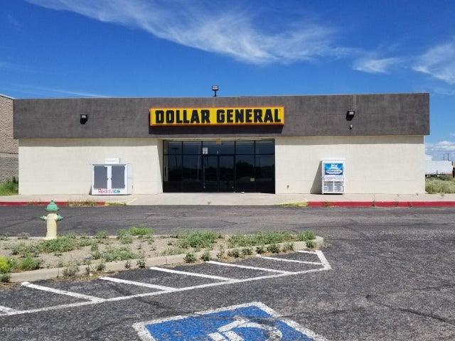 88 W 5th Street, Douglas, AZ 85607