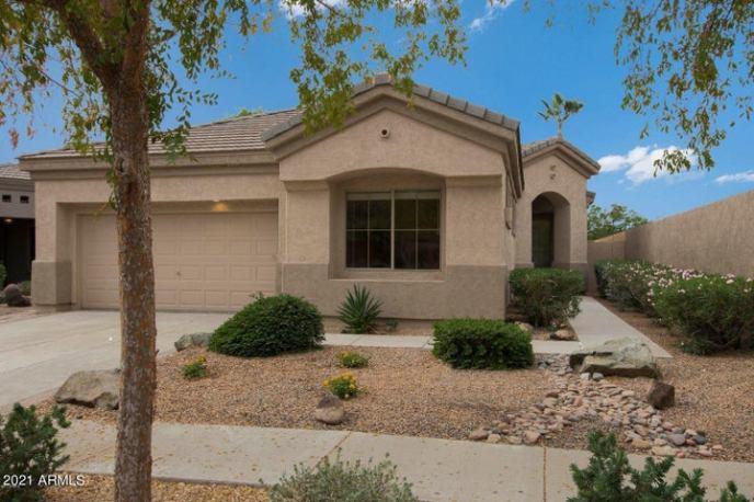 20920 N 70TH Drive, Glendale, AZ 85308