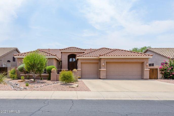 4707 E ROBIN Lane, Phoenix, AZ 85050