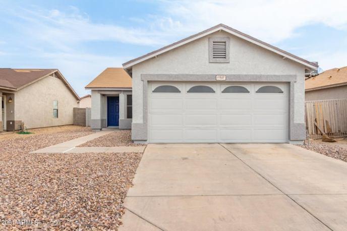 11527 W WINDROSE Avenue, El Mirage, AZ 85335