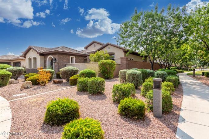 227 W ALAMOSA Drive, Chandler, AZ 85248