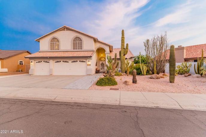 5585 W IRMA Lane, Glendale, AZ 85308