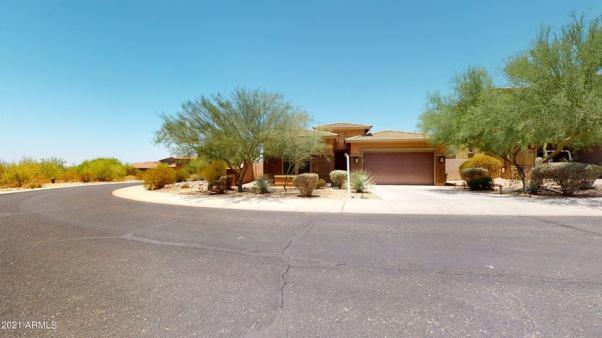 10006 E HILLSIDE Drive, Scottsdale, AZ 85255