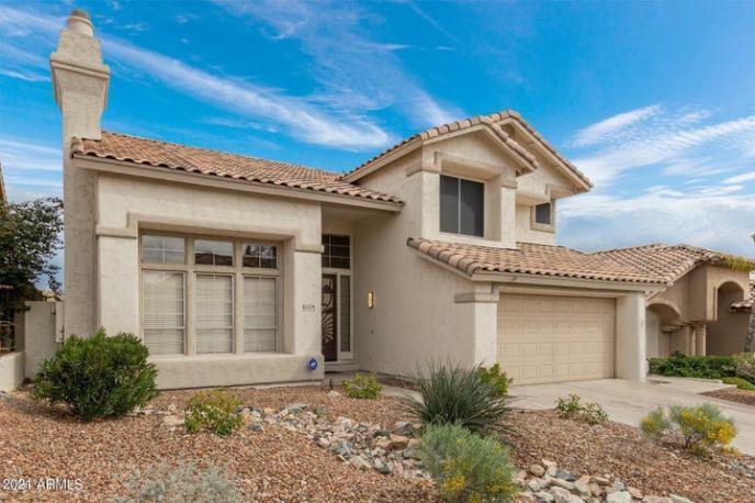 16047 S 24TH Place, Phoenix, AZ 85048