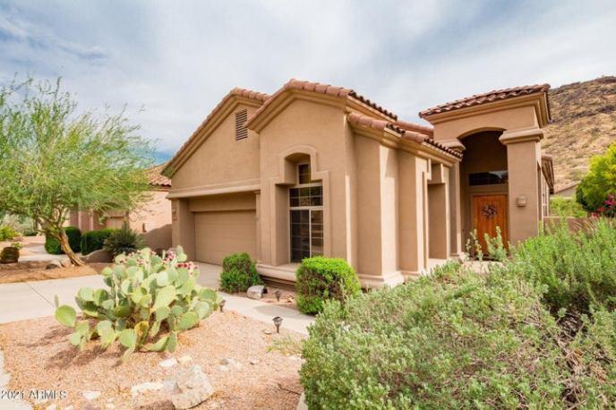14289 E ESTRELLA Avenue, Scottsdale, AZ 85259