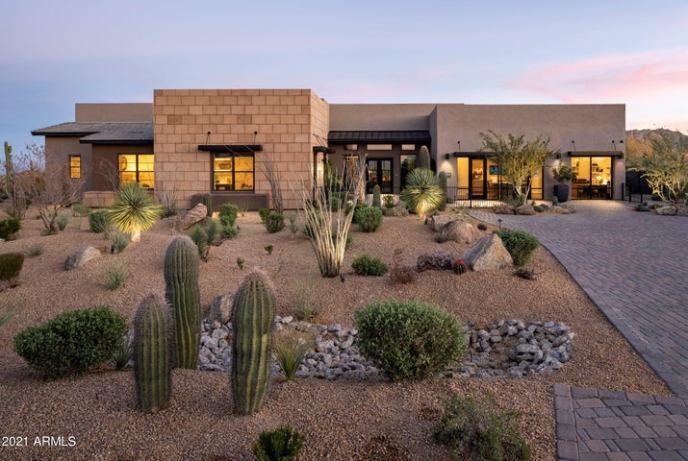 11923 E CAVEDALE Drive, 2, Scottsdale, AZ 85262