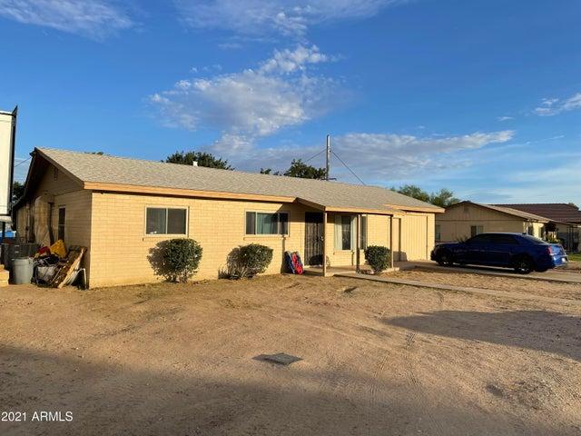 211 4TH Avenue W, Buckeye, AZ 85326
