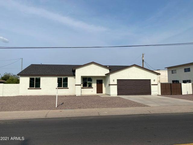 13213 N A Street, El Mirage, AZ 85335