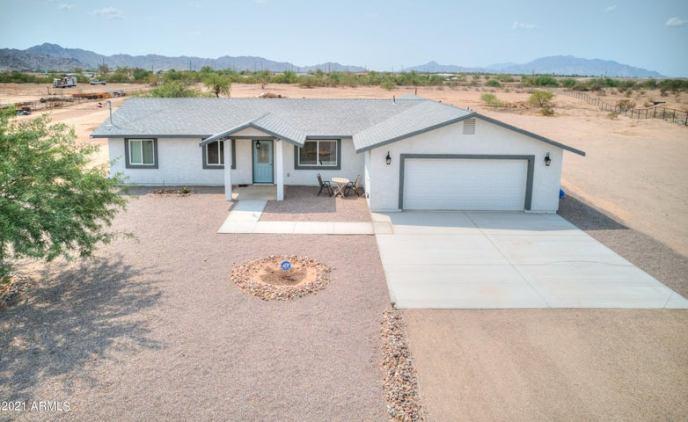 12814 N LAVERN Lane, Maricopa, AZ 85139