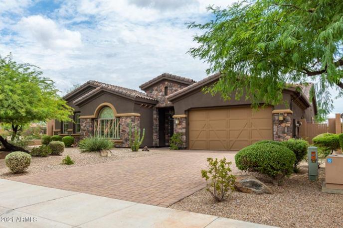 12367 S 181st Drive, Goodyear, AZ 85338