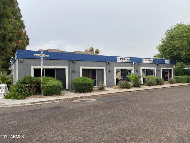 3201 N 16TH Street, 2, Phoenix, AZ 85016