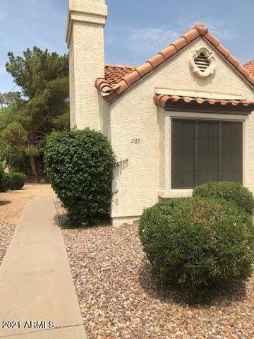 921 W UNIVERSITY Drive, 1165, Mesa, AZ 85201
