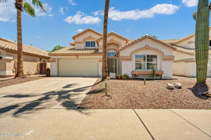 16419 S 38TH Place, Phoenix, AZ 85048
