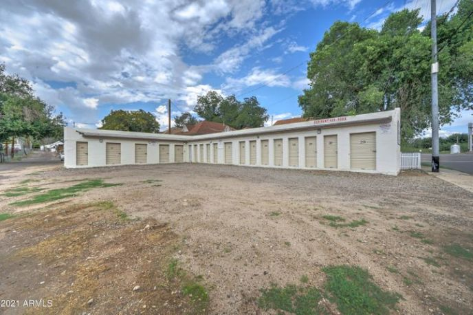 743 S BROAD Street, Globe, AZ 85501