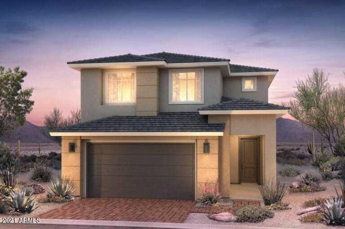3547 E LOUISE Drive, Phoenix, AZ 85050