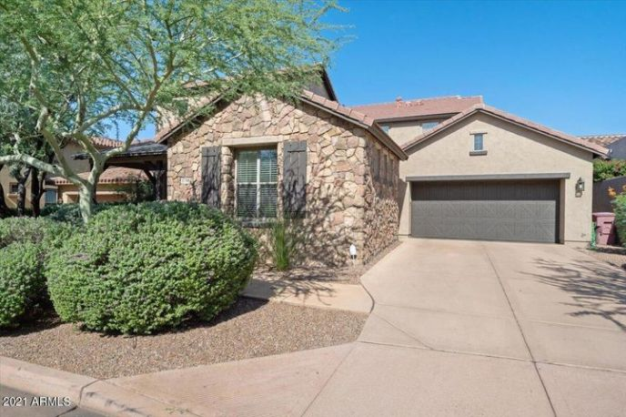 17748 N 93RD Street, Scottsdale, AZ 85255