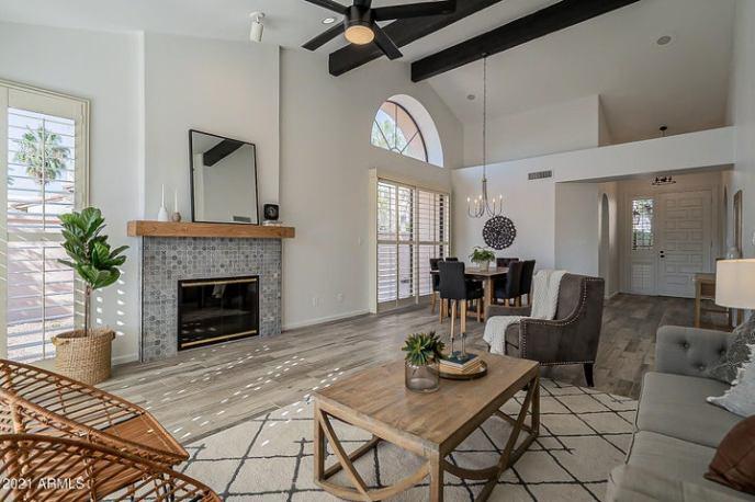10138 N 100TH Place, Scottsdale, AZ 85258
