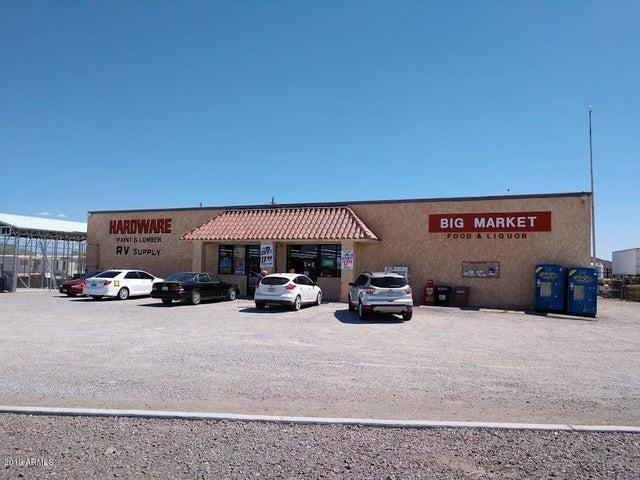 775 W MAIN Street, Quartzsite, AZ 85346