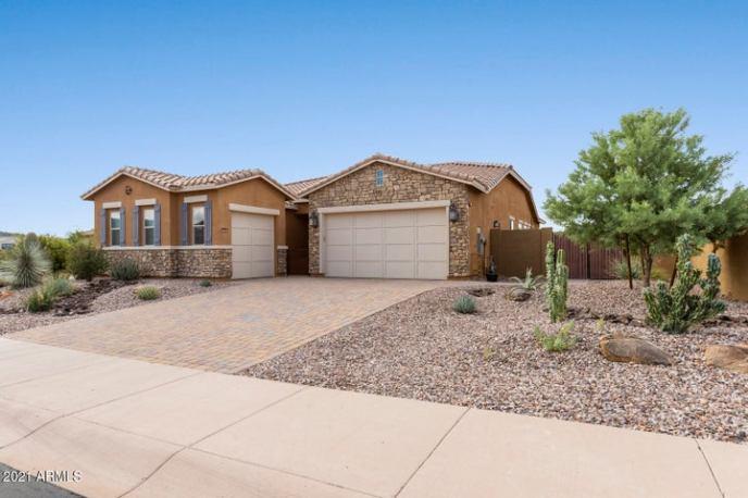 31227 N 124TH Avenue, Peoria, AZ 85383