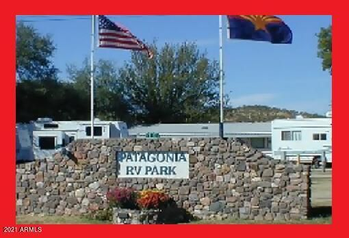 Welcome to Beautiful Patagonia, Arizona!