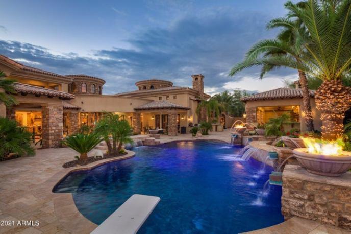 11549 E Cochise Drive, Scottsdale, AZ 85259