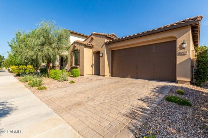 10105 E AMPERE Avenue, Mesa, AZ 85212