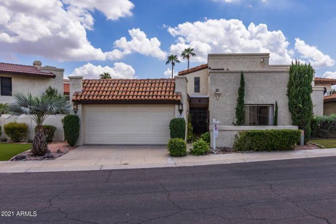 4621 E VALLEY VIEW Drive, Phoenix, AZ 85044