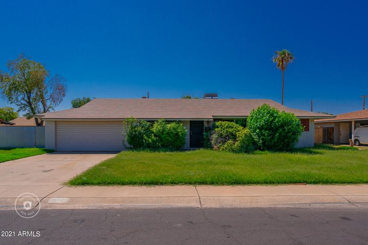 3611 W AUGUSTA Avenue, Phoenix, AZ 85051