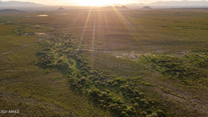 1040 W Wanagi Ranch, Tombstone, AZ 85638