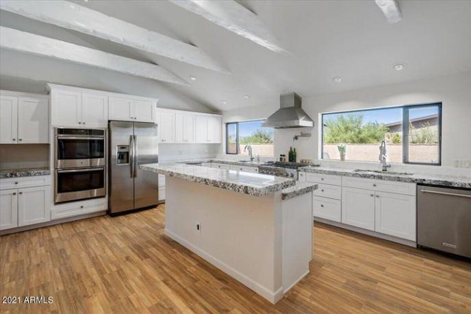 36801 N LONG RIFLE Road, Carefree, AZ 85377