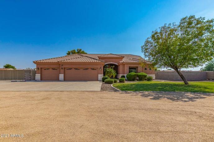 18545 W Bethany Home Road, Litchfield Park, AZ 85340