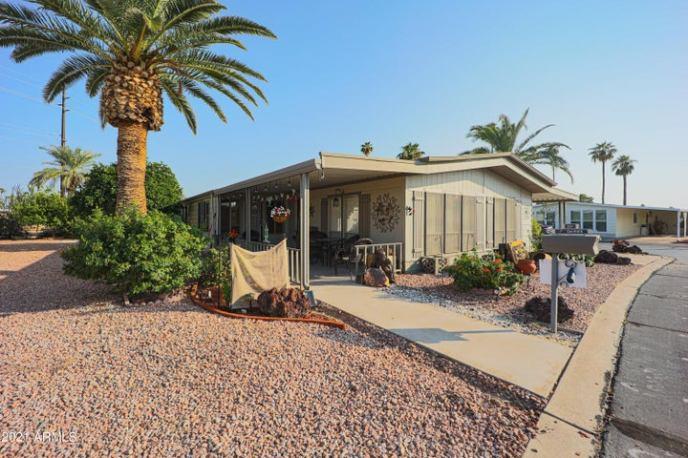 8350 E MCKELLIPS Road, OFC, Scottsdale, AZ 85257