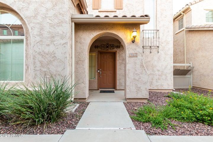 2138 W MONTE CRISTO Avenue, Phoenix, AZ 85023