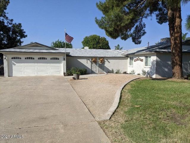 6626 W SWEETWATER Avenue, Glendale, AZ 85304