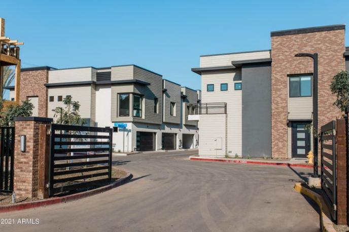 168 E LEXINGTON Avenue, Gilbert, AZ 85234