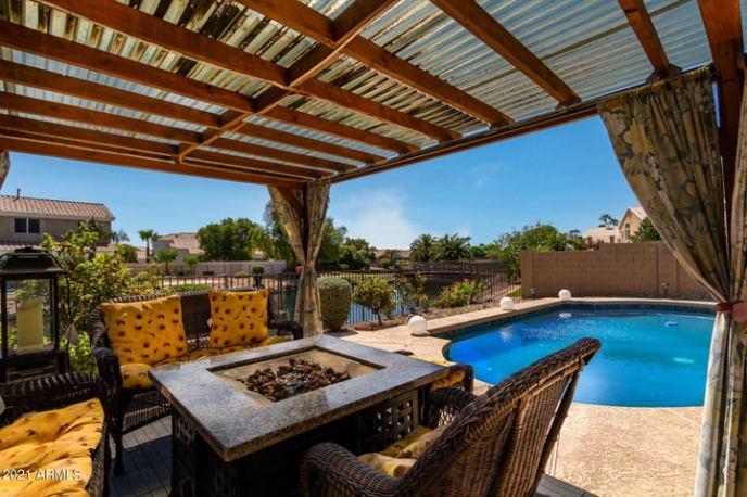 6007 W POTTER Drive, Glendale, AZ 85308