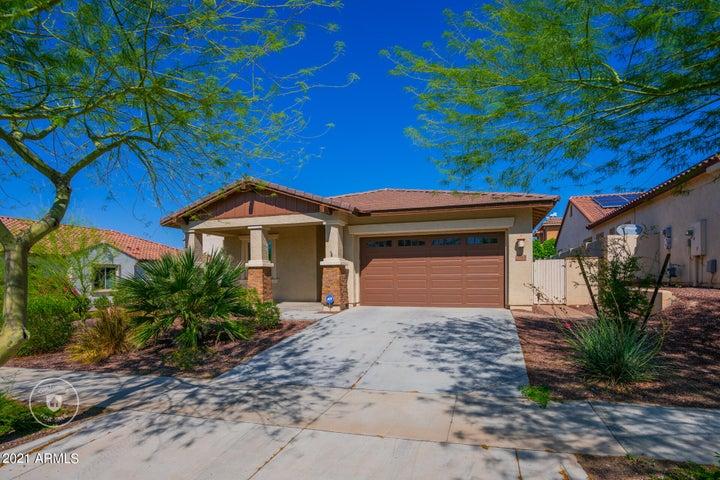 20968 W THOMAS Road, Buckeye, AZ 85396
