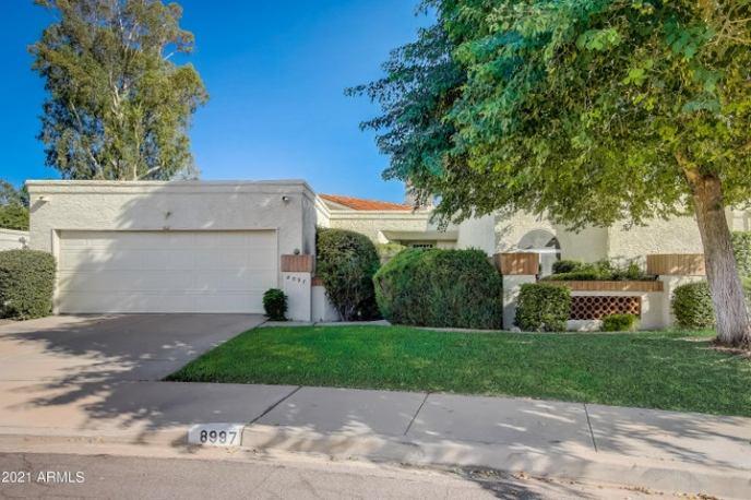 8997 N 84TH Way, Scottsdale, AZ 85258