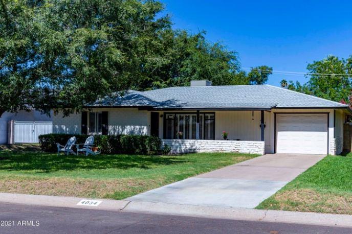 4034 E MITCHELL Drive, Phoenix, AZ 85018