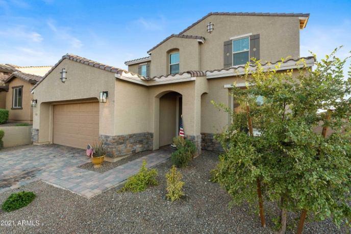 10645 W ANNA Avenue, Peoria, AZ 85383