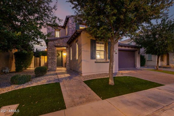 3581 S Arizona Place, Chandler, AZ 85286